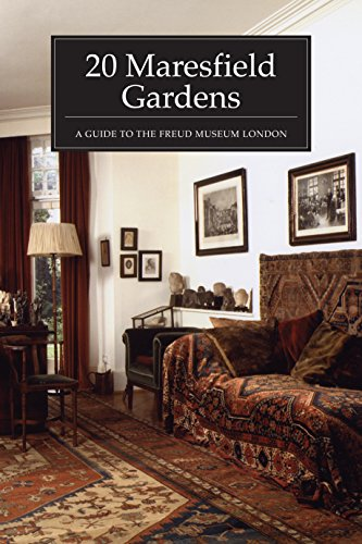 9781852425364: 20 Maresfield Gardens: A Guide to the Freud Museum (A paperback original)