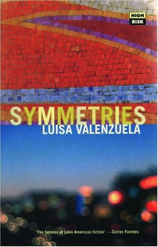 9781852425432: Symmetries (High Risk Books)