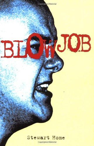 9781852425487: Blow Job