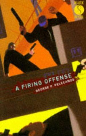 9781852425630: Firing Offense (Old Edition) (Mask Noir)