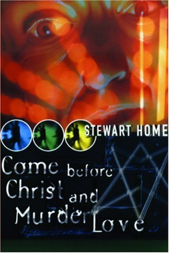 9781852425753: Come Before Christ and Murder Love (High Risk)
