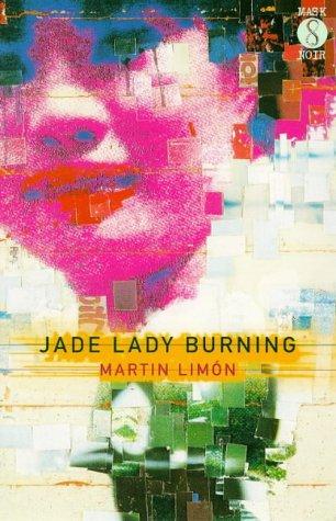 9781852425777: Jade Lady Burning (Mask Noir)