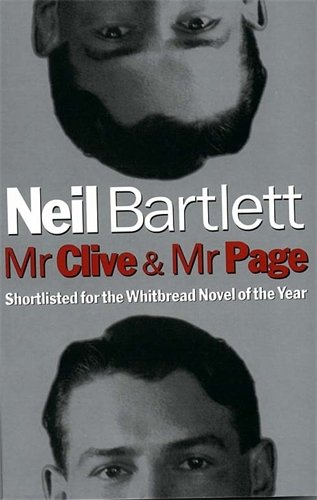 9781852425876: Mr Clive and Mr Page (Five Star)