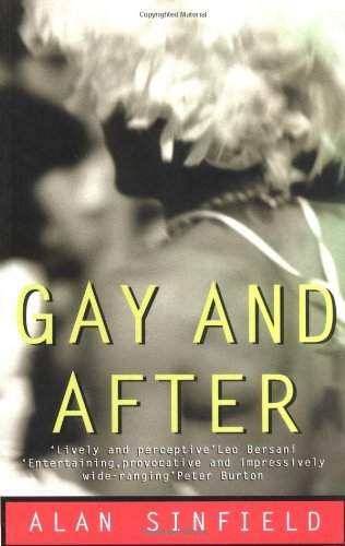 9781852425883: Gay and After: Gender, Culture and Consumption