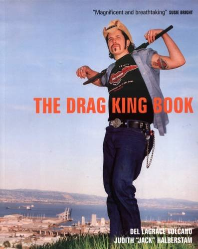 9781852426071: The Drag King Book