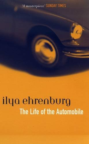 9781852426361: Life of the Automobile