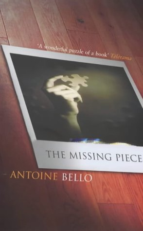9781852426484: The Missing Piece