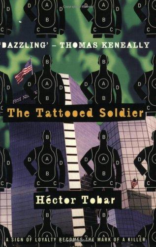 9781852426491: Tattooed Soldier
