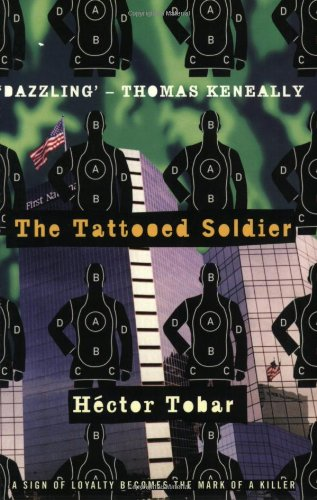 9781852426491: The Tattooed Soldier