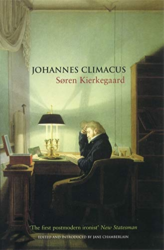 9781852426699: Johannes Climacus: Or: A Life of Doubt (Prisms)