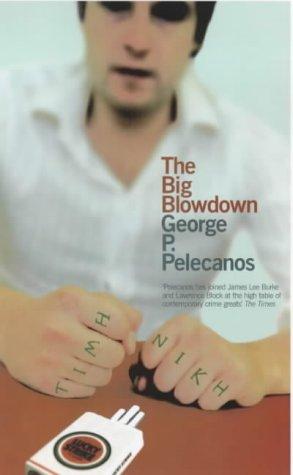9781852426705: The Big Blowdown