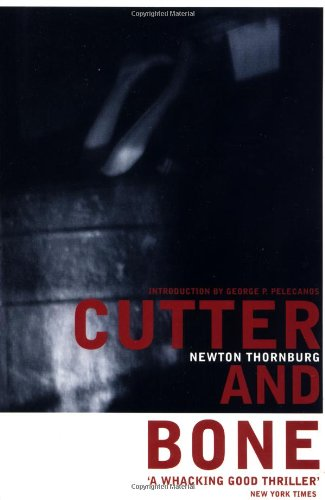 9781852426767: Cutter and Bone (Midnight Classics)