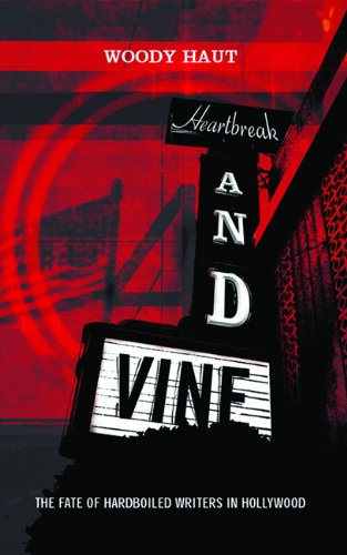9781852426781: Heartbreak and Vine