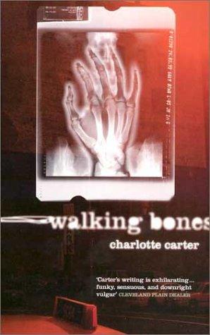 9781852426804: Walking Bones (High Risk Books)