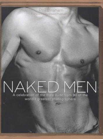 9781852426897: Naked Men