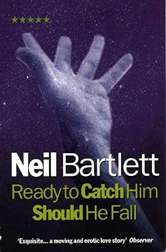 9781852427054: Ready To Catch Him Should He Fall (Five Star Paperback)