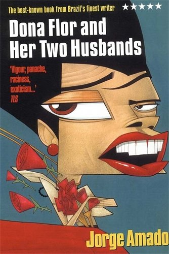 9781852427108: Dona Flor and Her Two Husbands (Five Star Paperback)