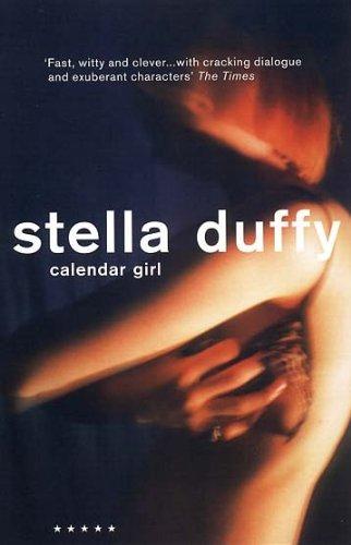 9781852427122: Calendar Girl (A Five Star Title)