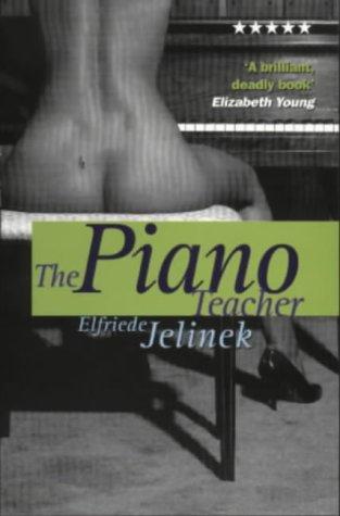 elfriede jelinek the piano teacher pdf