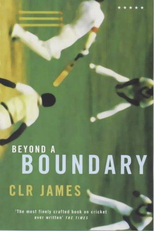9781852427320: Beyond a Boundary (Five Star Paperback)