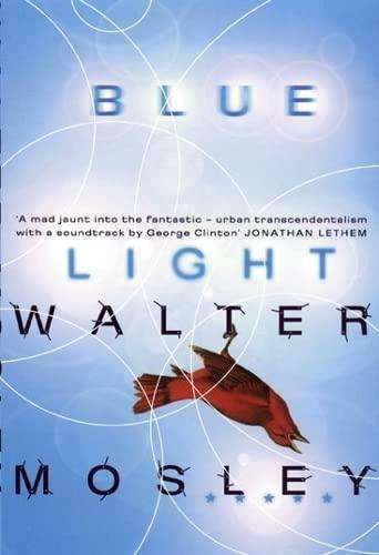 Blue Light (Five Star): Mosley, Walter