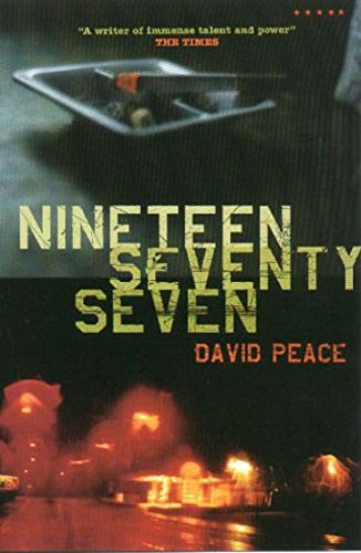 9781852427443: Nineteen Seventy Seven (The Red Riding Quartet)
