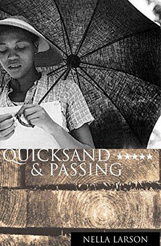 9781852427450: Quicksand & Passing