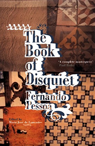 9781852427580: The Book of Disquiet (Five Star Paperback)