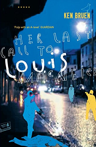 9781852427825: Her Last Call to Louis MacNeice (Five Star Paperback)