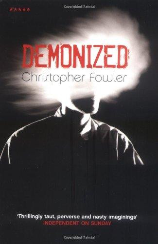 9781852427863: Demonized (New Edition) (Five Star Paperback)