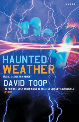 9781852427894: Haunted Weather: Music, Silence and Memory (Five Star Fiction S.)