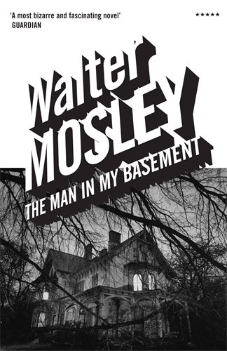 9781852427900: The Man in My Basement (Five Star Paperback)