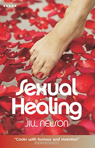 9781852427917: Sexual Healing (Five Star Paperback)