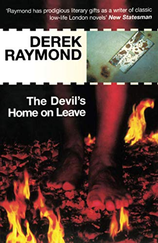 9781852427979: The Devil's Home on Leave