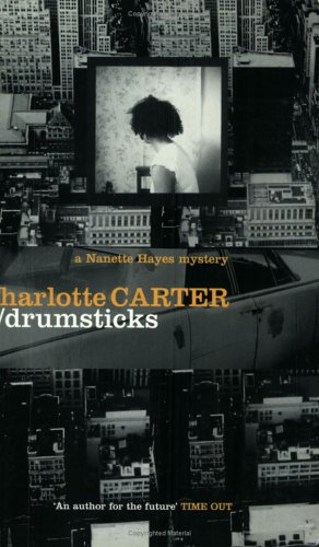 9781852428020: Drumsticks (A Nanette Hayes Mystery)