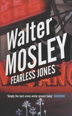 9781852428037: Fearless Jones