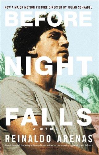9781852428082: Before Night Falls: A Memoir