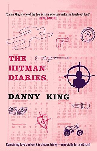 9781852428280: The Hitman Diaries