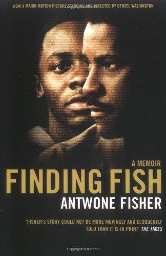9781852428327: Finding Fish: A Memoir