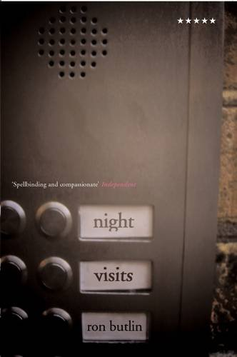 9781852428365: Night Visits (A Five Star Title)