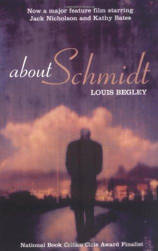 9781852428433: About Schmidt