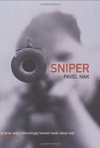 9781852428563: Sniper