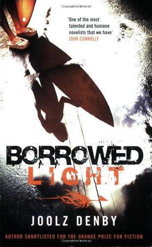 9781852429058: Borrowed Light