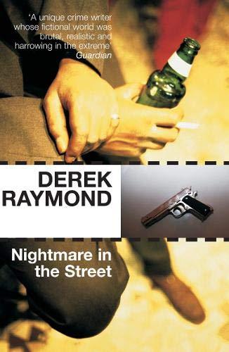 9781852429089: Nightmare in the Street