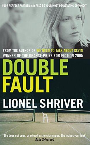 9781852429119: Double Fault