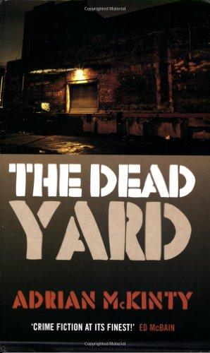 9781852429126: The Dead Yard