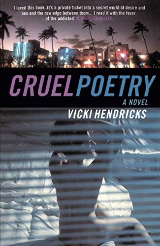 9781852429270: Cruel Poetry
