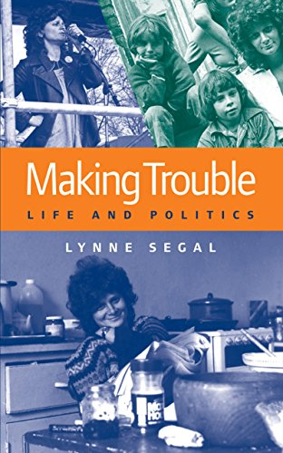 9781852429379: Making Trouble: Life and Politics