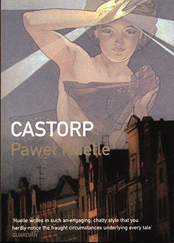 9781852429454: Castorp