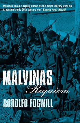 9781852429652: Malvinas Requiem